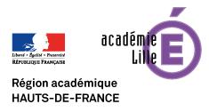 Lycée de l'Escaut
